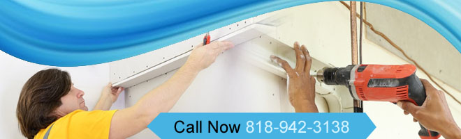 Drywall Northridge